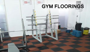 Gym-Floorings