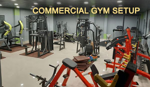 Commercial-Gym-Setup