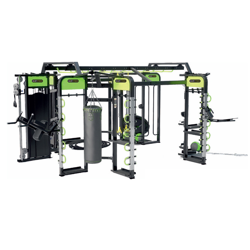 Multi Functional Trainer E-360C