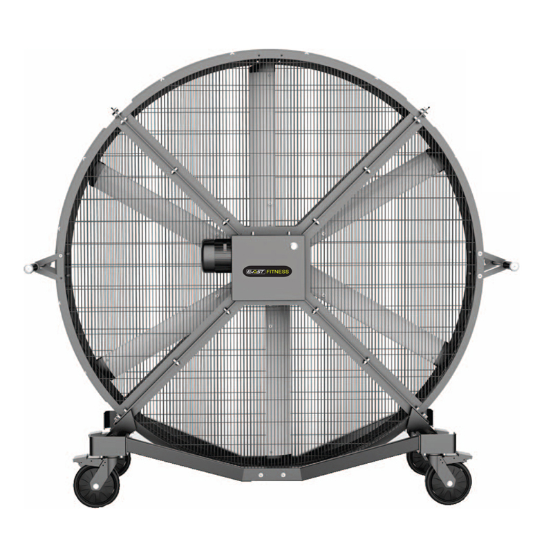 Commercial Gym Fan